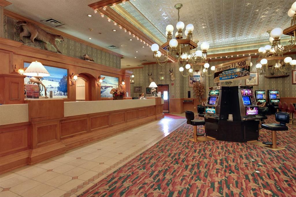 Gold country inn and casino rim rock casino