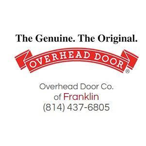 Overhead Door Company of Franklin