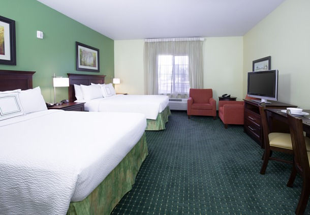TownePlace Suites by Marriott Boise Downtown/University image 2