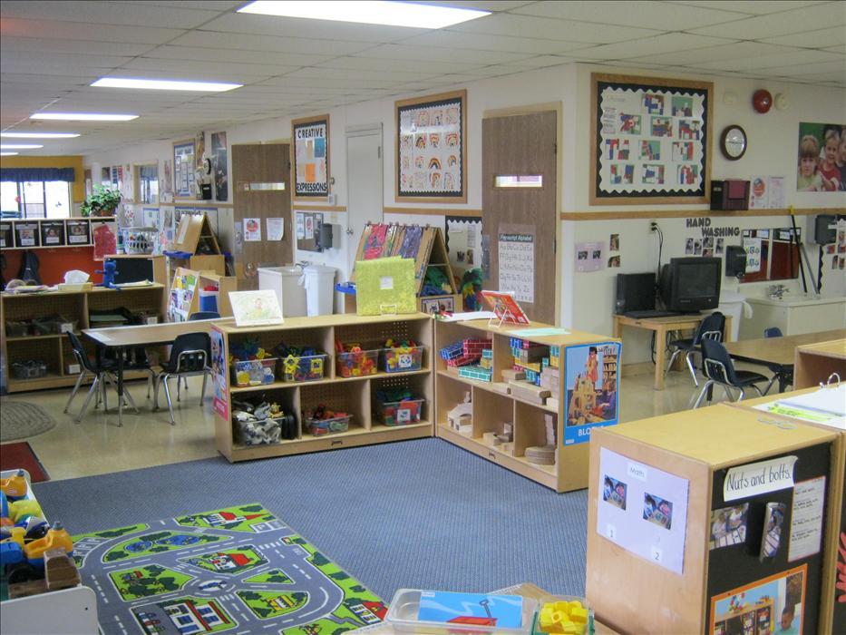 East Lansing KinderCare image 2