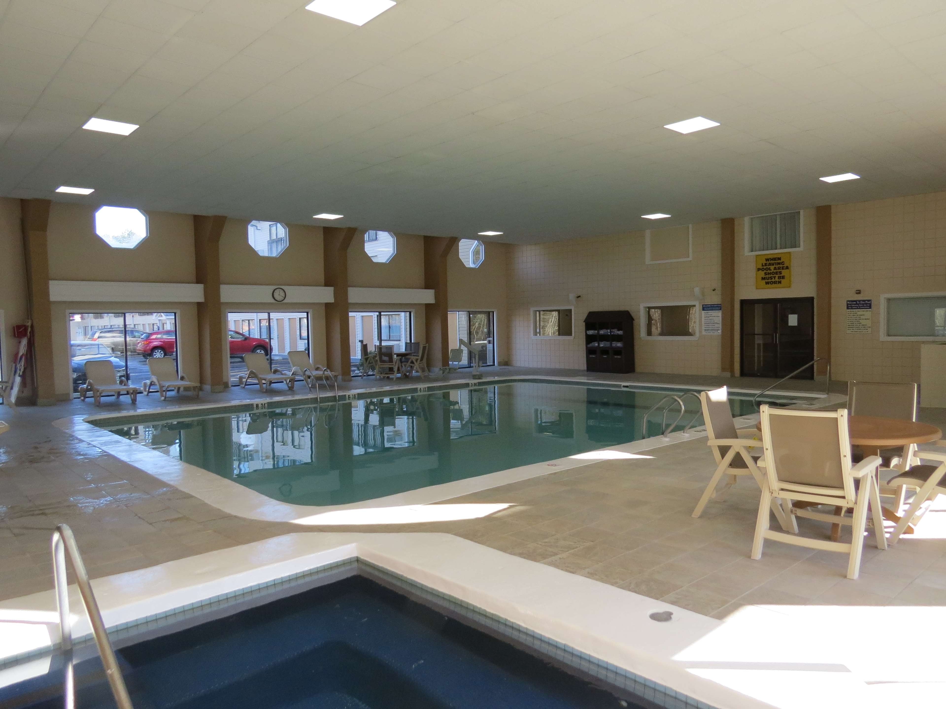Best Western Cape Cod Hotel image 7