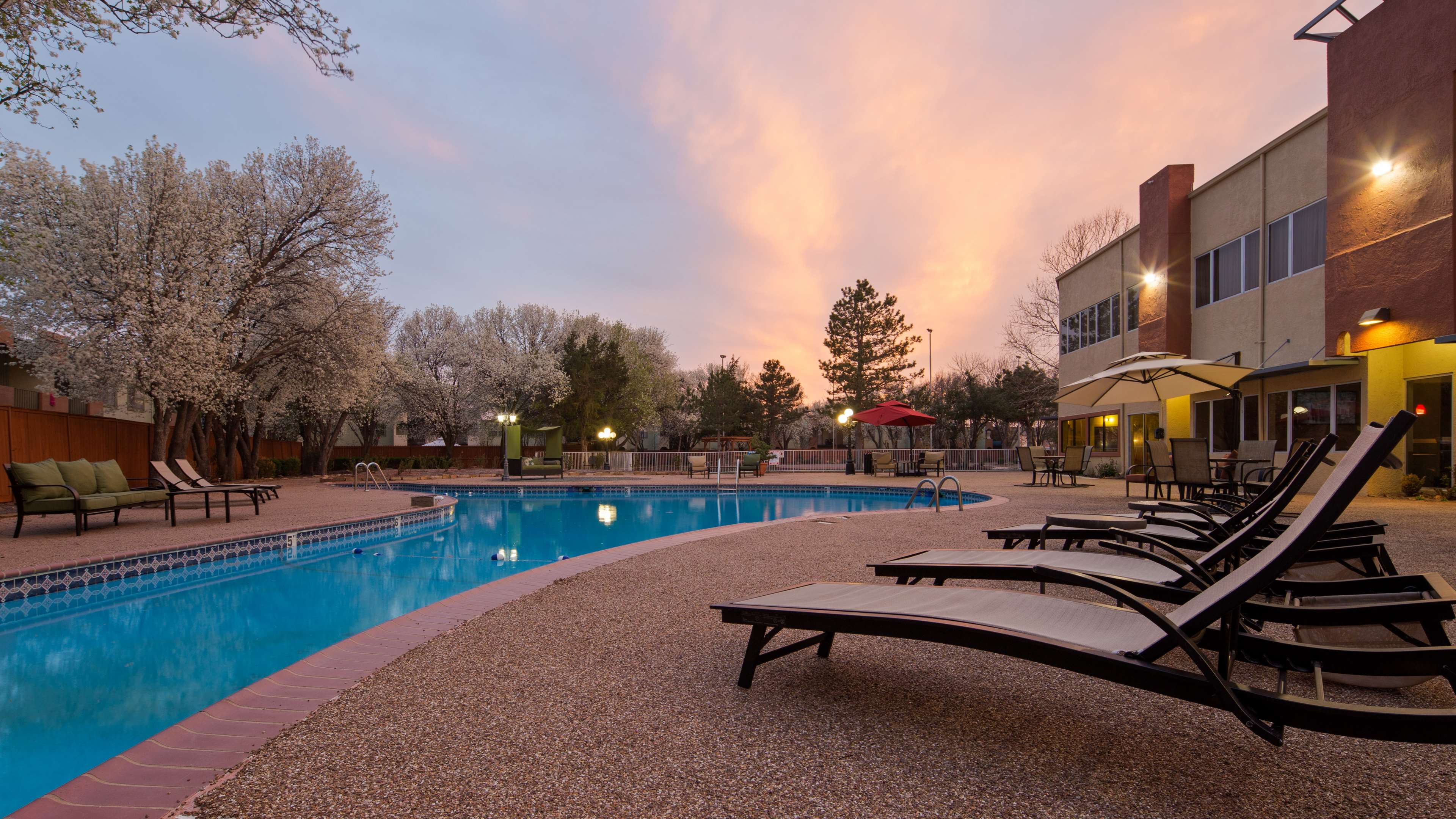 Best Western Plus Lawton Hotel & Convention Center image 5