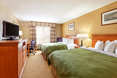 Country Inn & Suites by Radisson, Hinesville, GA image 3