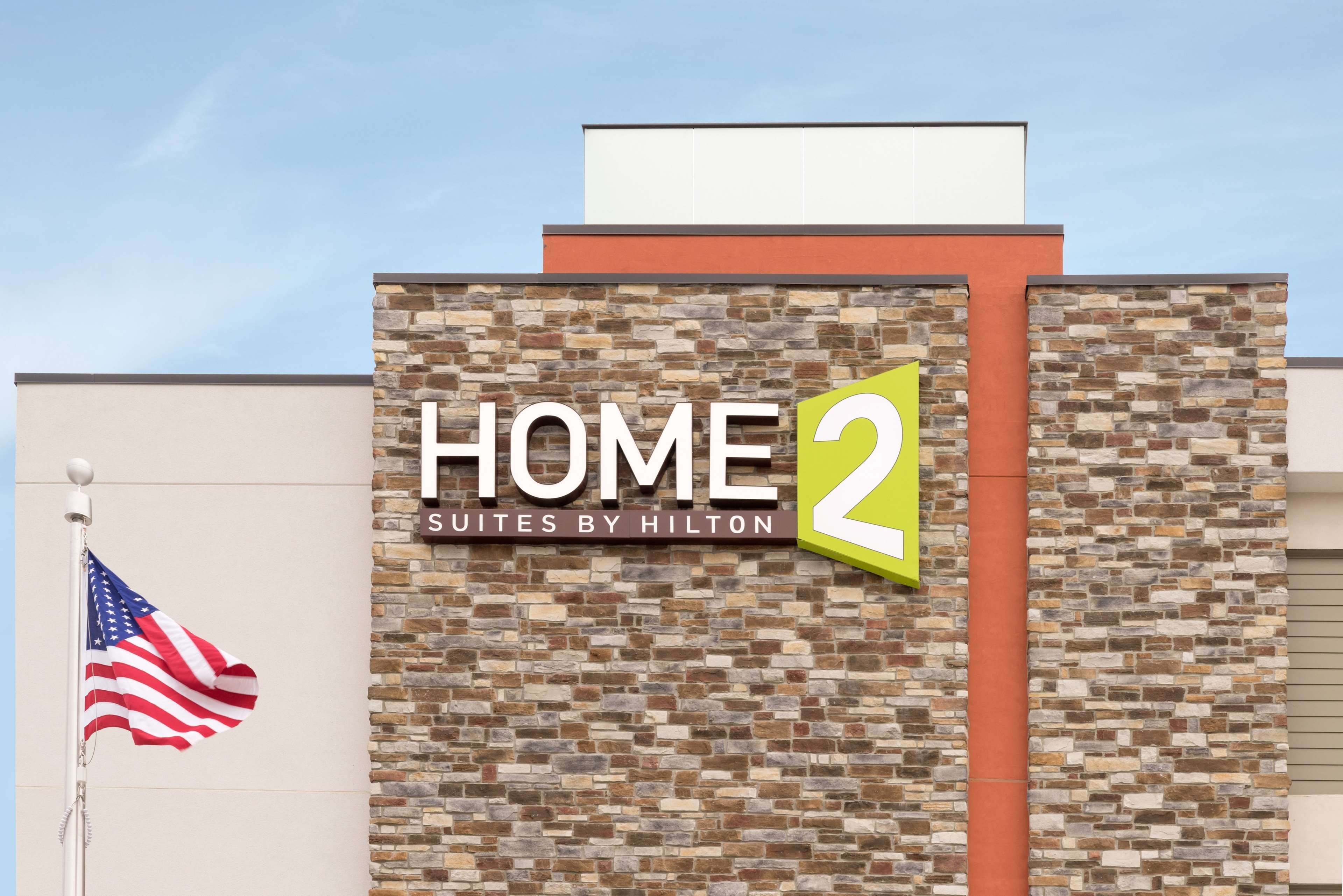 Home2 Suites by Hilton Leavenworth Downtown image 2