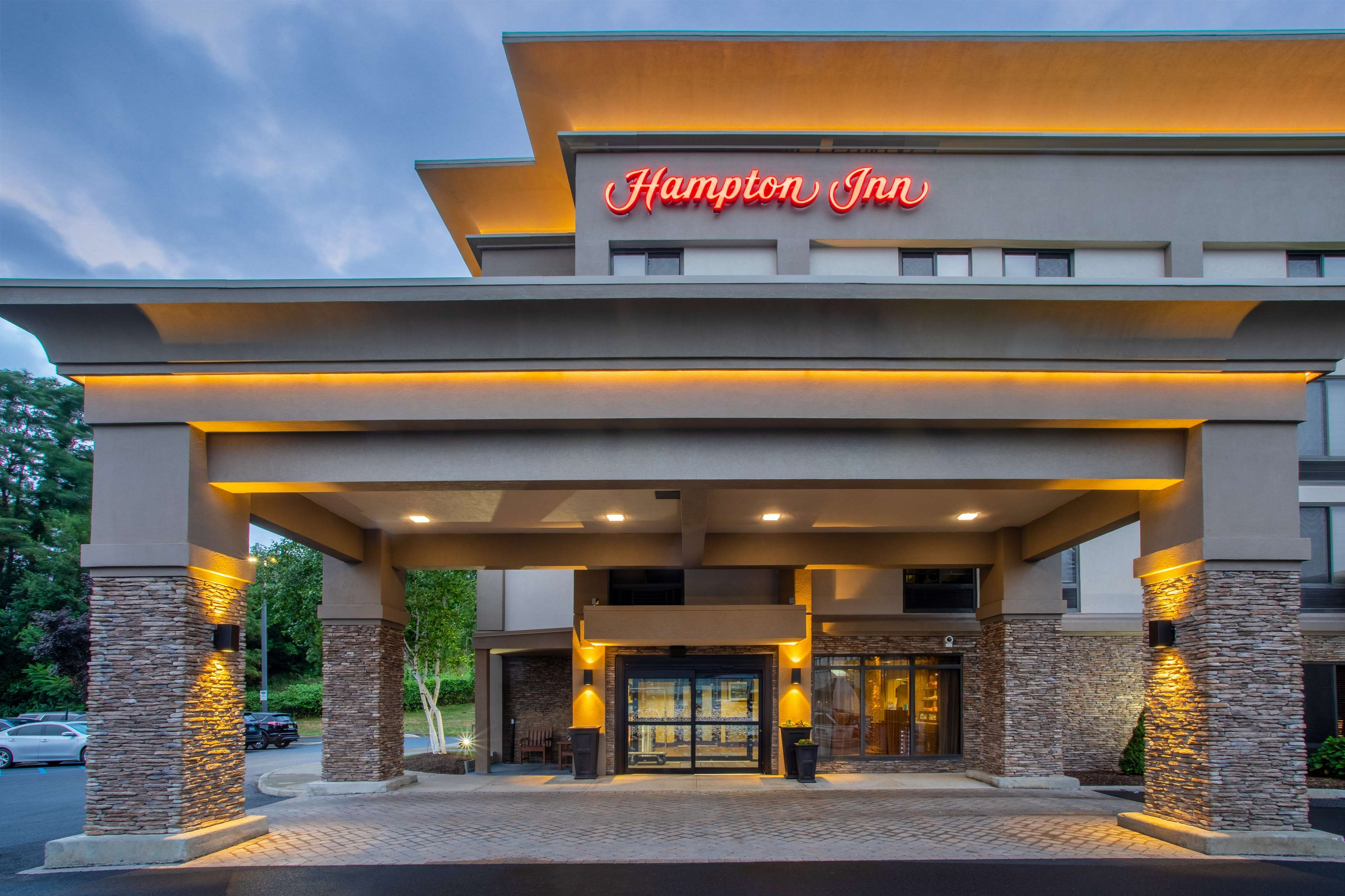 Hampton Inn Fishkill image 1