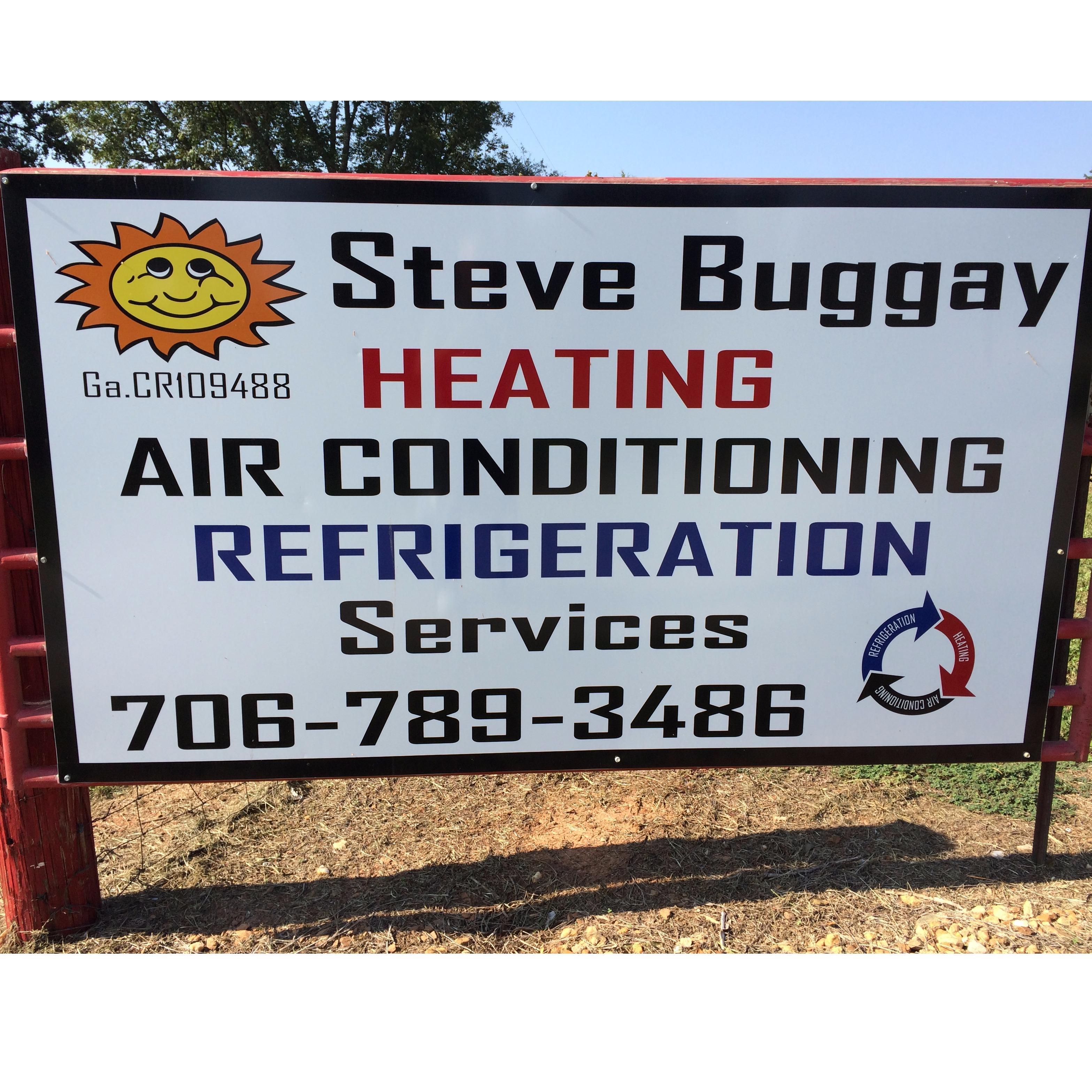 Steve Buggay Heating & Air Condtioning Refrigeration image 2