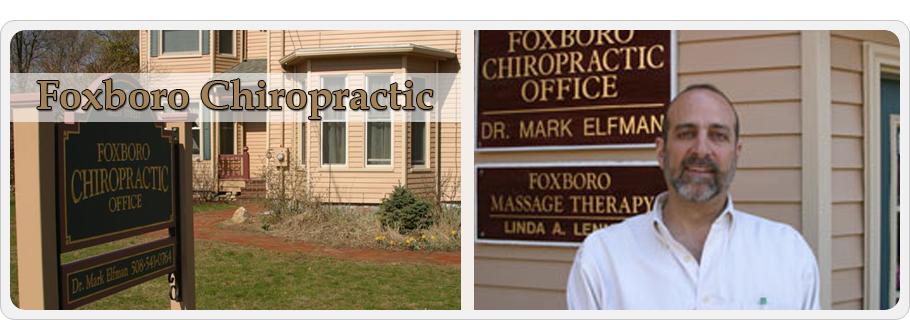 Foxboro Chiropractic image 0