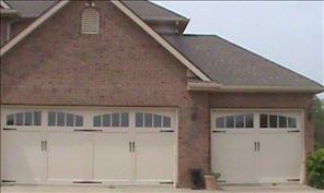 Auburn Door Inc - ad image