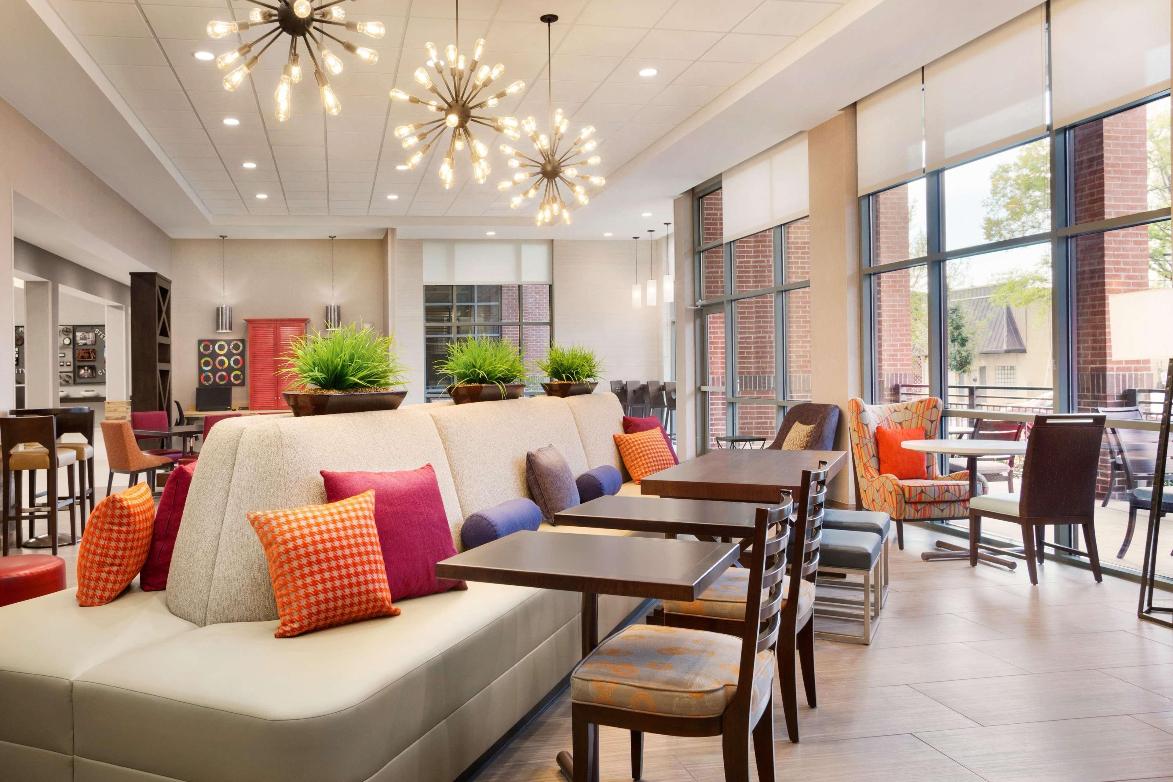 Home2 Suites by Hilton Birmingham Downtown image 12