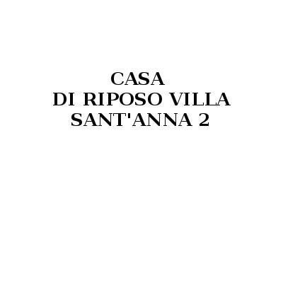 Casa di Riposo Villa Sant'Anna 2