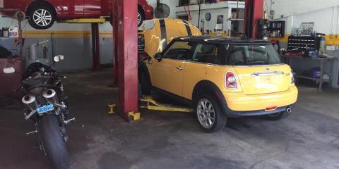 Tariffville Auto Sales & Repairs image 0