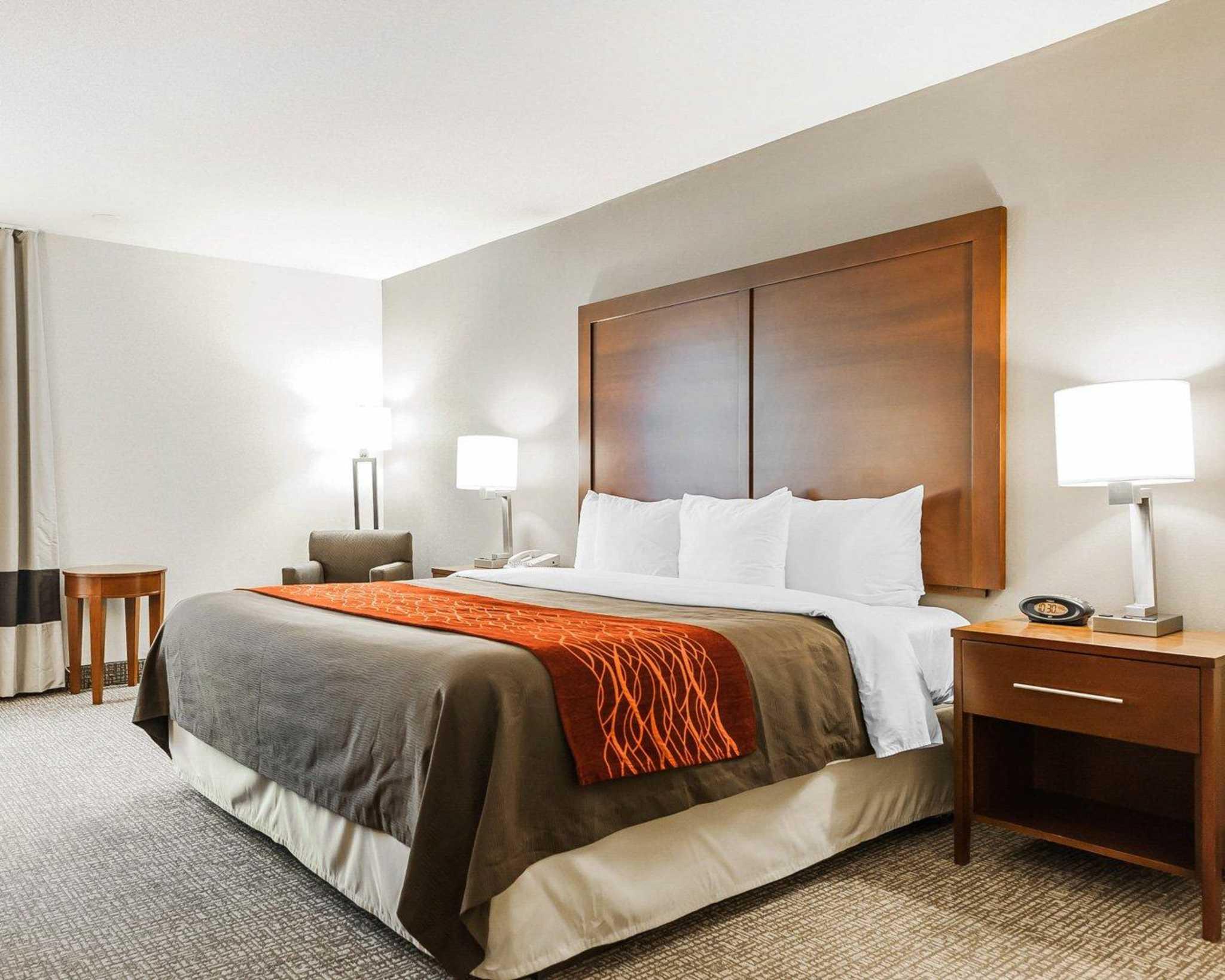 Comfort Inn Denver East image 16