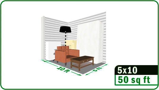 Fidalgo Mini Storage image 4