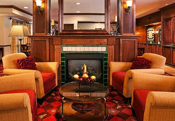 SpringHill Suites Minneapolis-St. Paul Airport/Eagan image 1