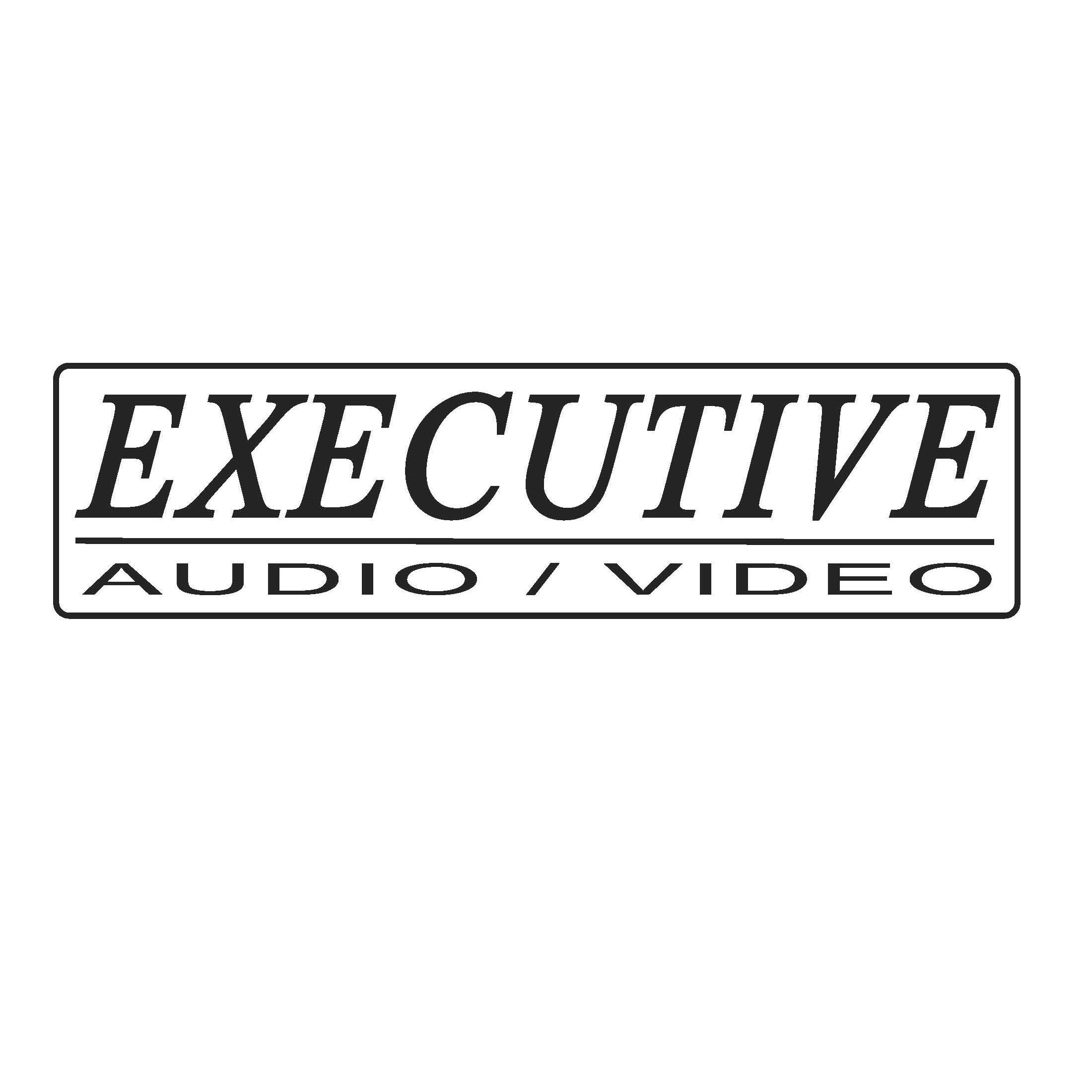 Executive Audio/Video