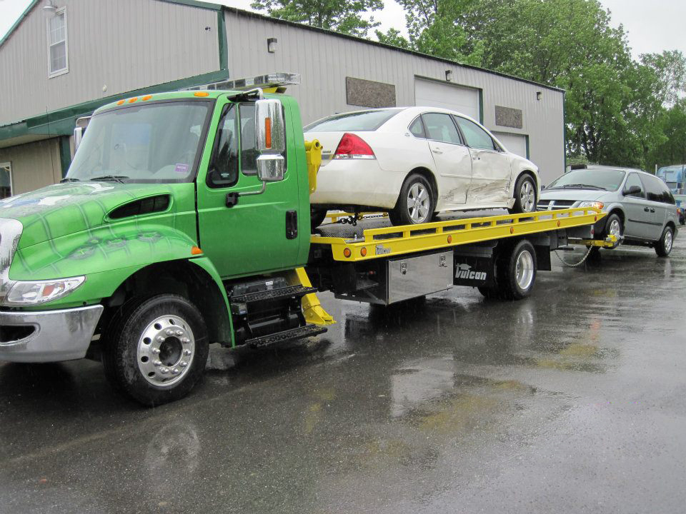 Statewide Towing Inc. image 3