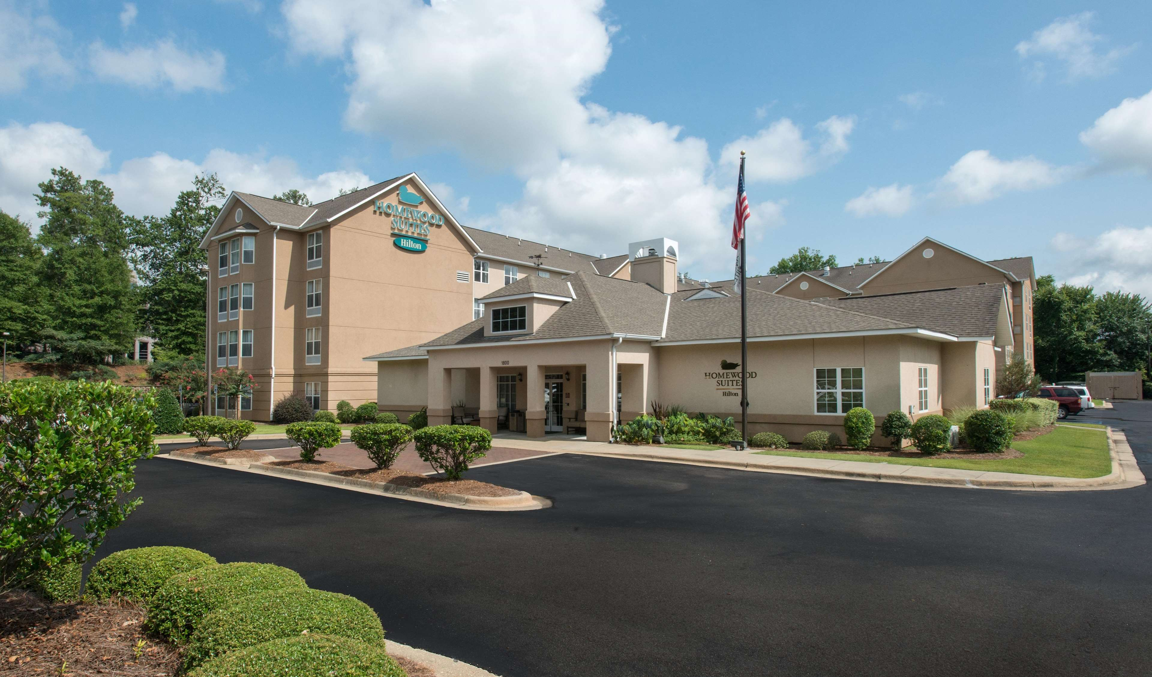 Homewood Suites by Hilton Montgomery image 1