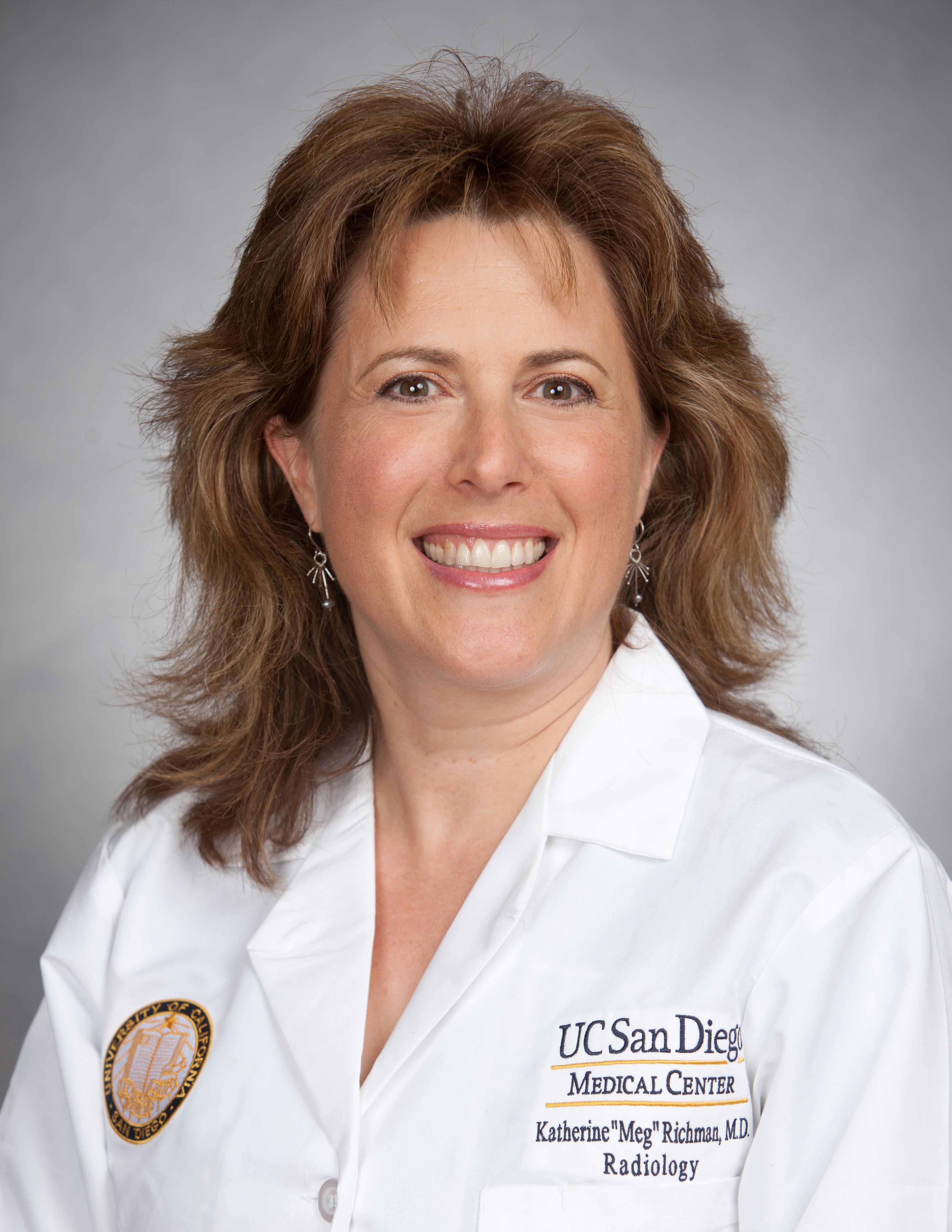 Image For Dr. Katherine (Meg)  Richman MD
