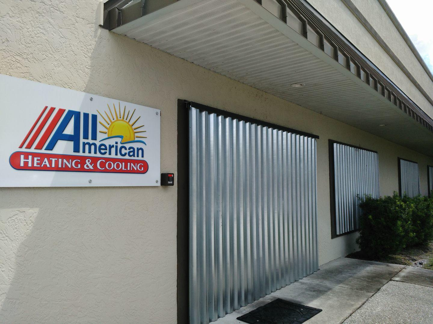 All American Heating & Cooling image 3