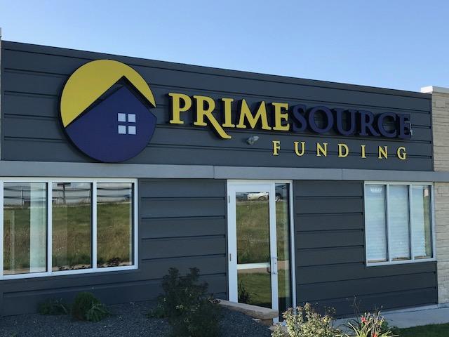 PrimeSource Funding image 0