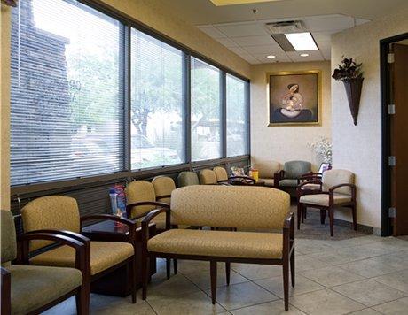 Grayhawk Medical Group, PLLC: Michael Nunez, MD image 3