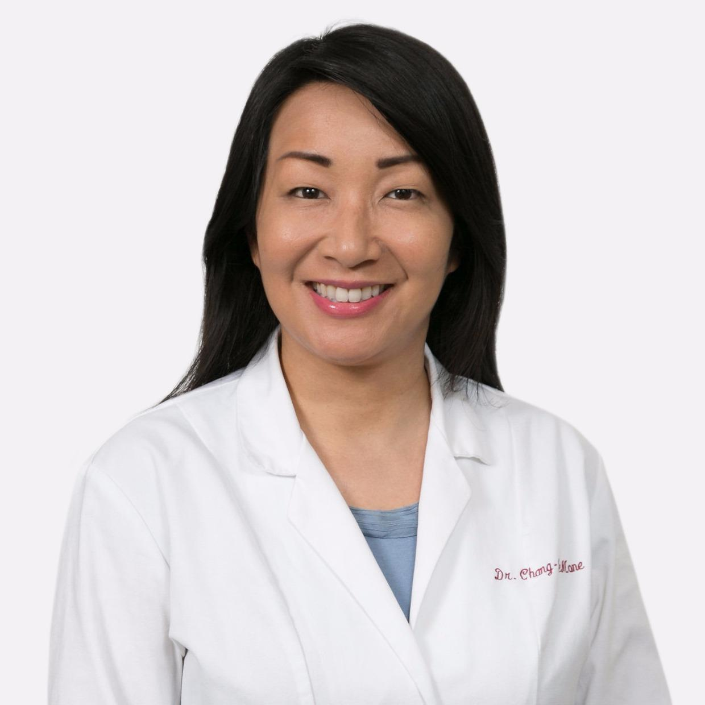 Christina Chang, DDS
