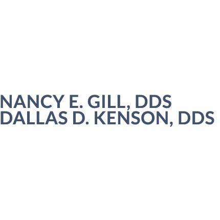 Dr. Nancy Gill and Dr. Dallas Kenson