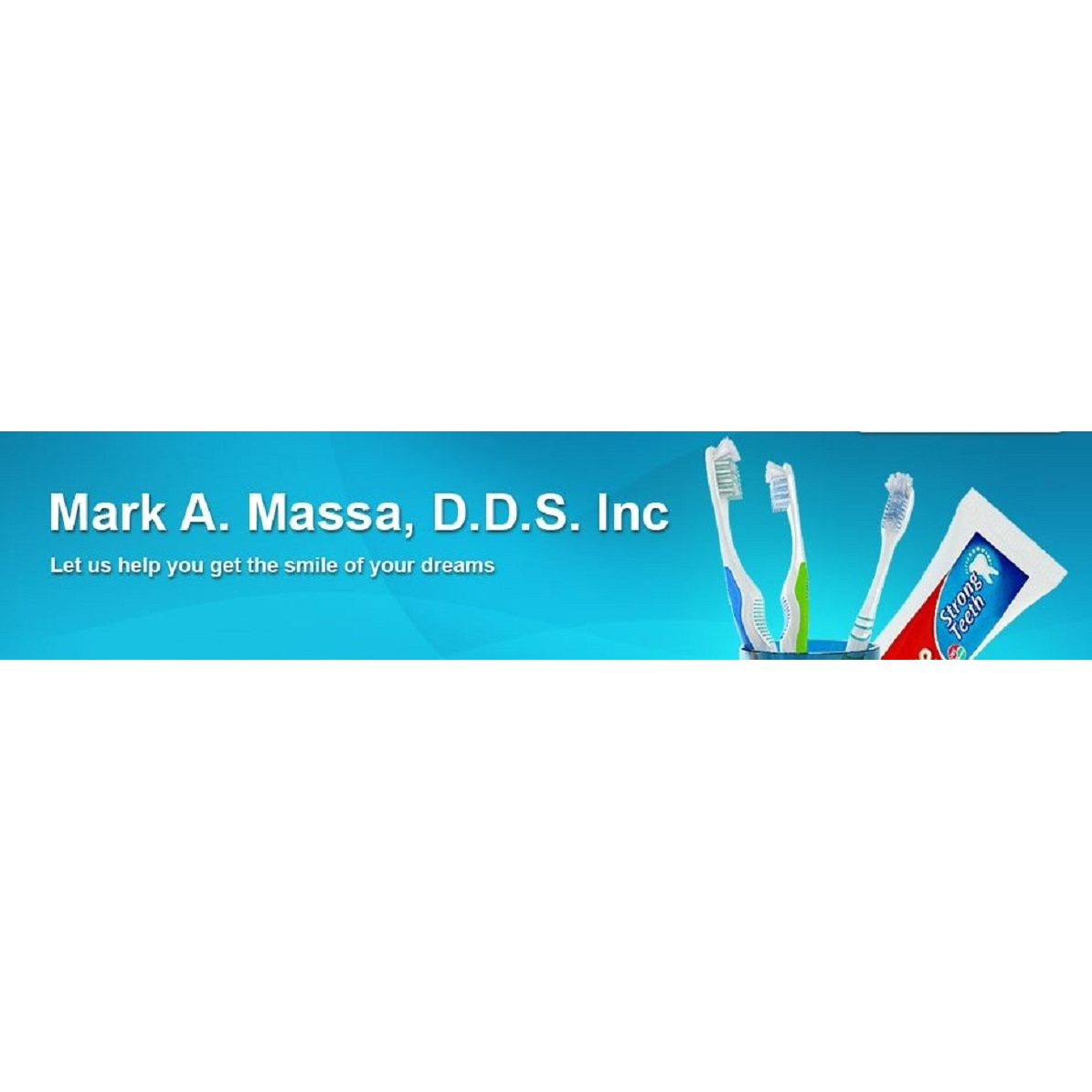 Mark A. Massa, DDS, Inc.