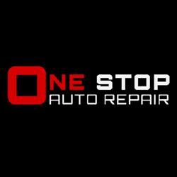 One Stop Auto Repair