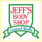 Jeffs Body Shop CB