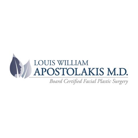 Louis William Apostolakis, M.D.