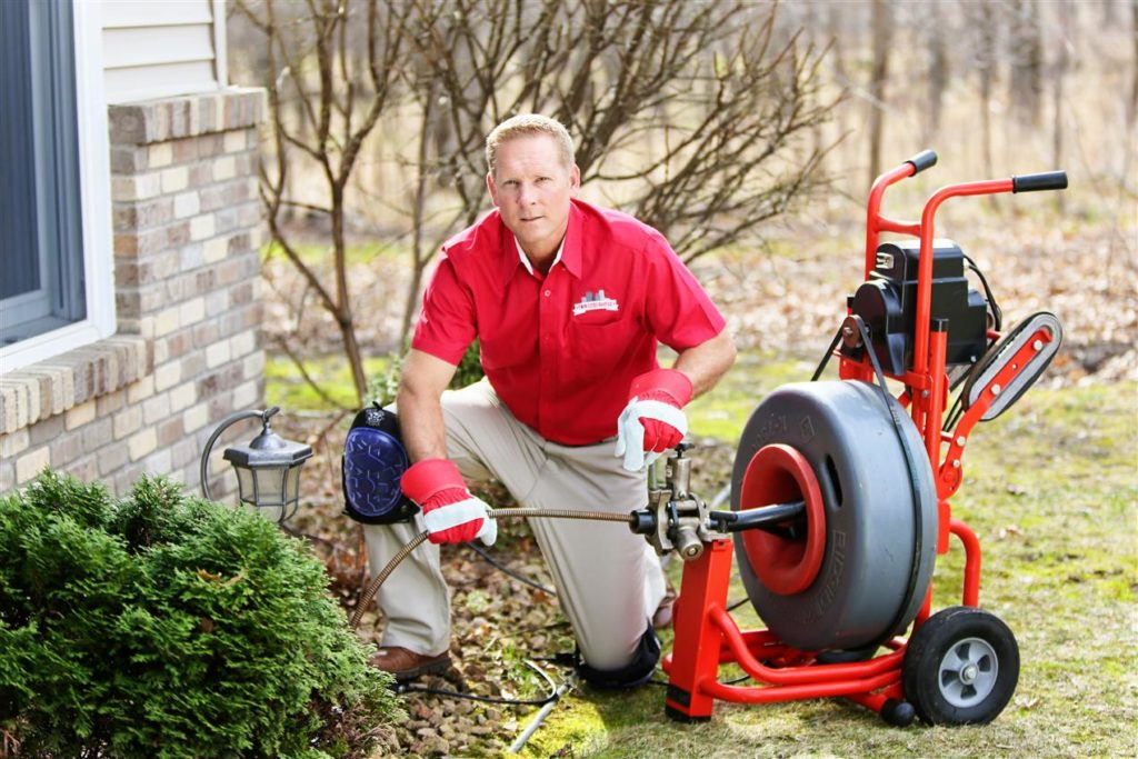 Discount Rooter And Plumbing Sewer And Drain Cleaning Minneapolis St Paul Bloomington MN image 2