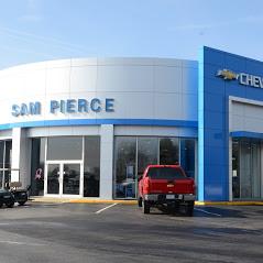 Sam Pierce Chevrolet image 3