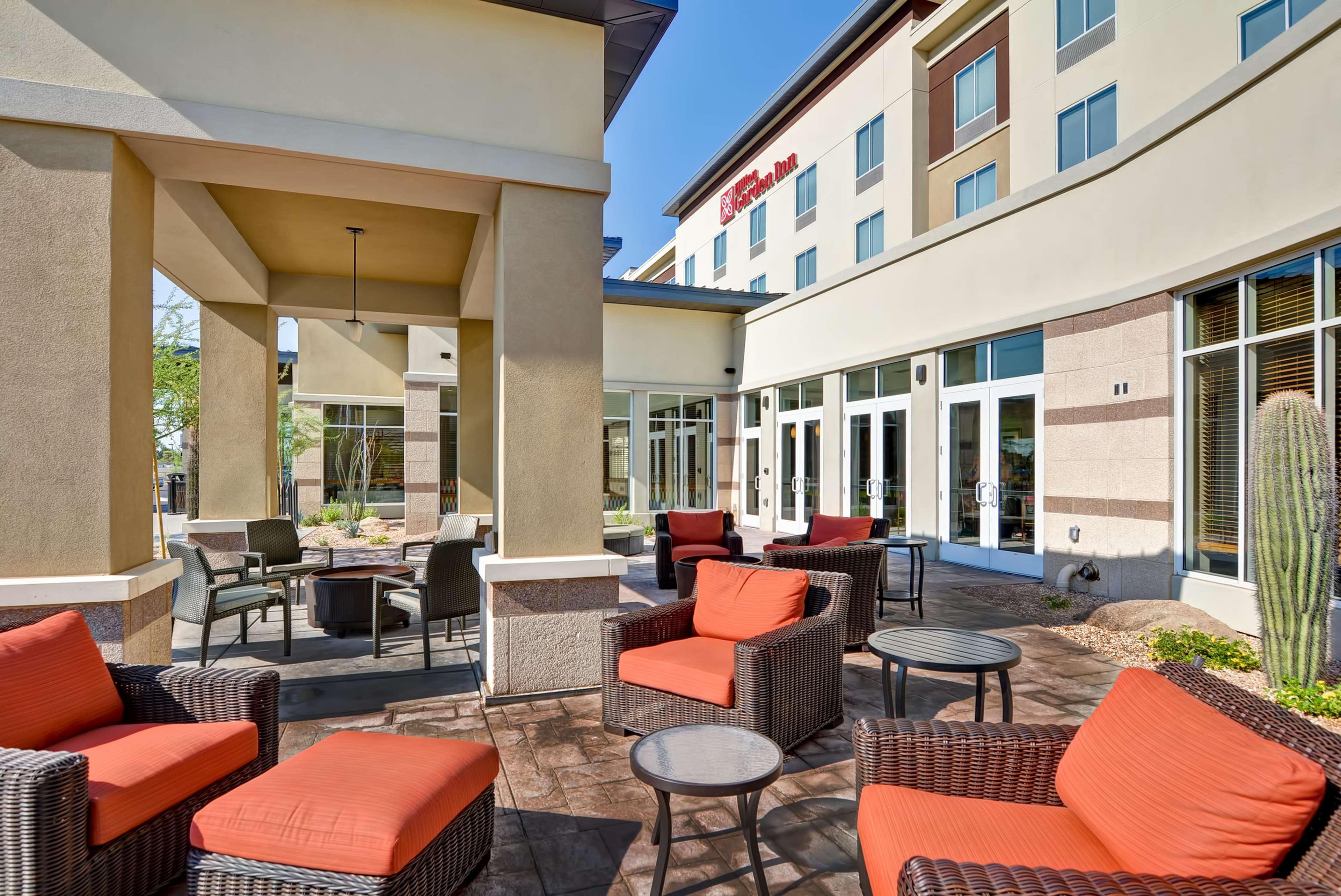 Hilton Garden Inn Phoenix/Tempe ASU Area image 0