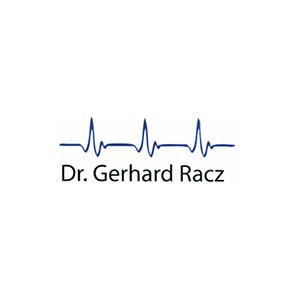 Dr. Gerhard Racz Logo