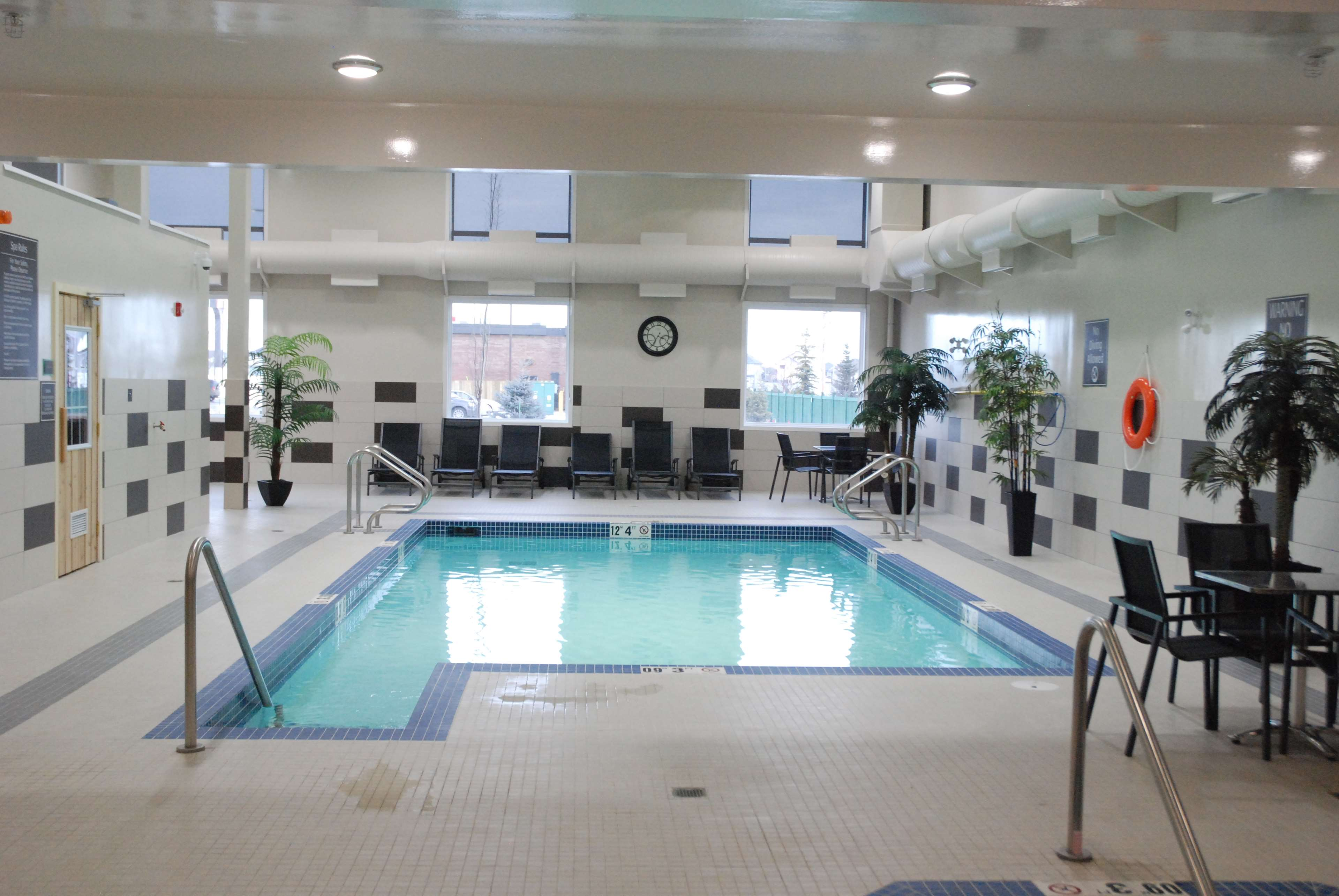 Best Western Plus Fort Saskatchewan Inn Suites Fort Saskatchewan Ab Ourbis