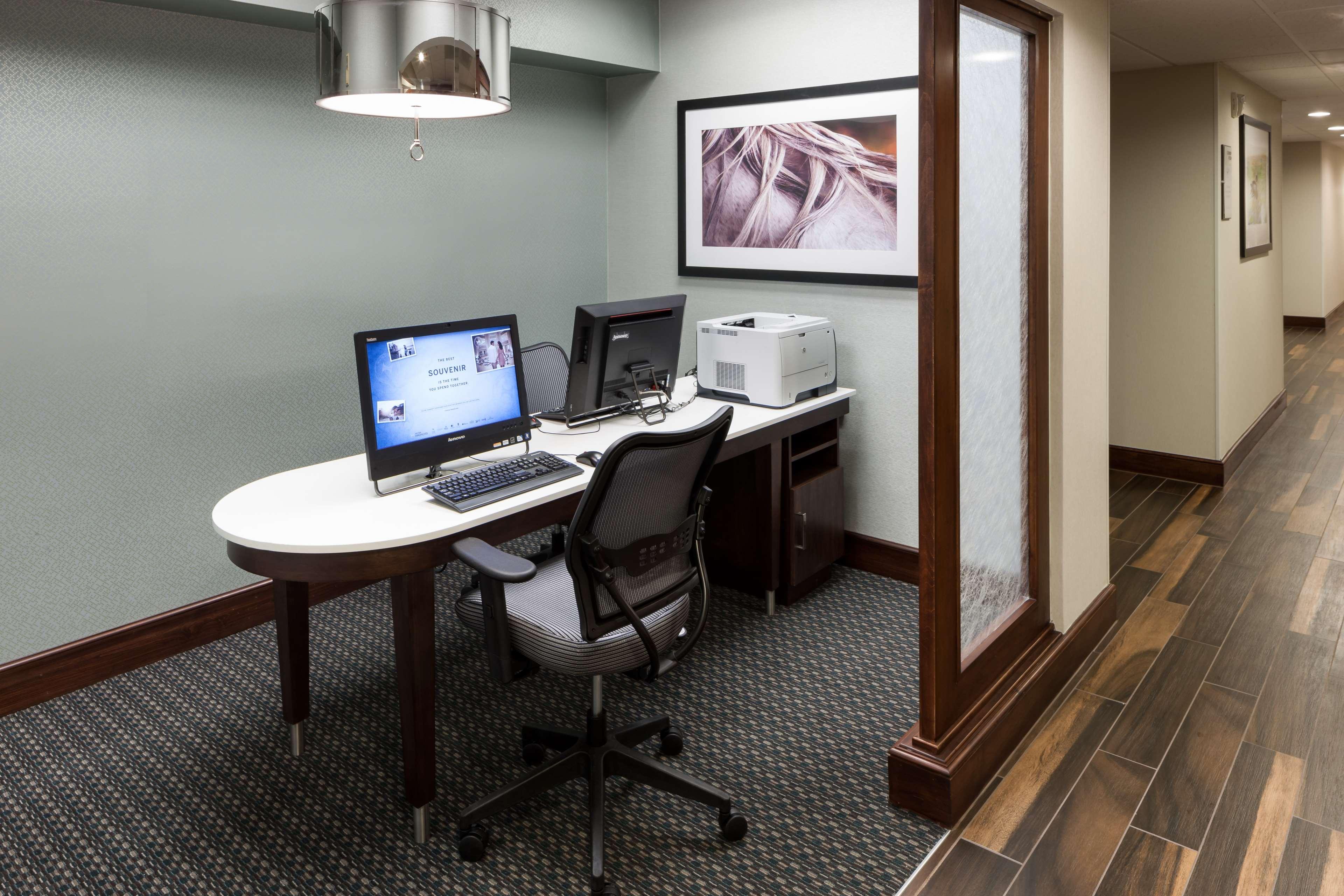 Homewood Suites by Hilton Denton image 37