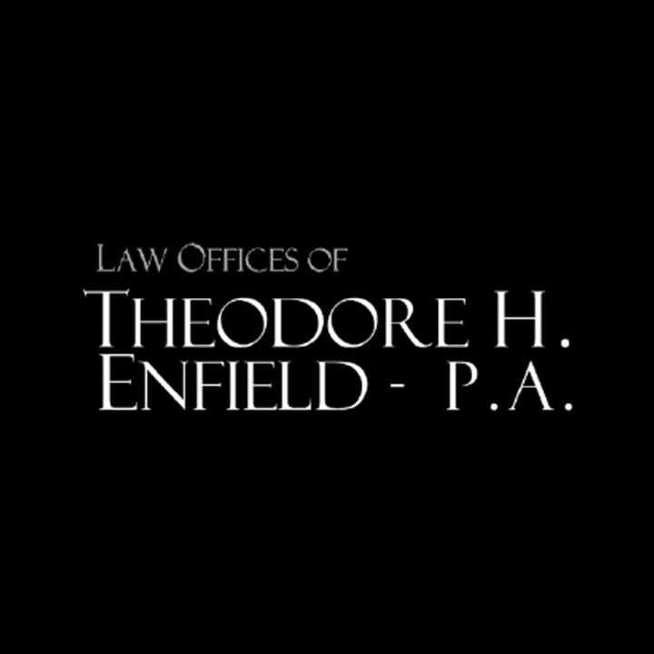 Law Offices of Theodore H. Enfield - P.A.