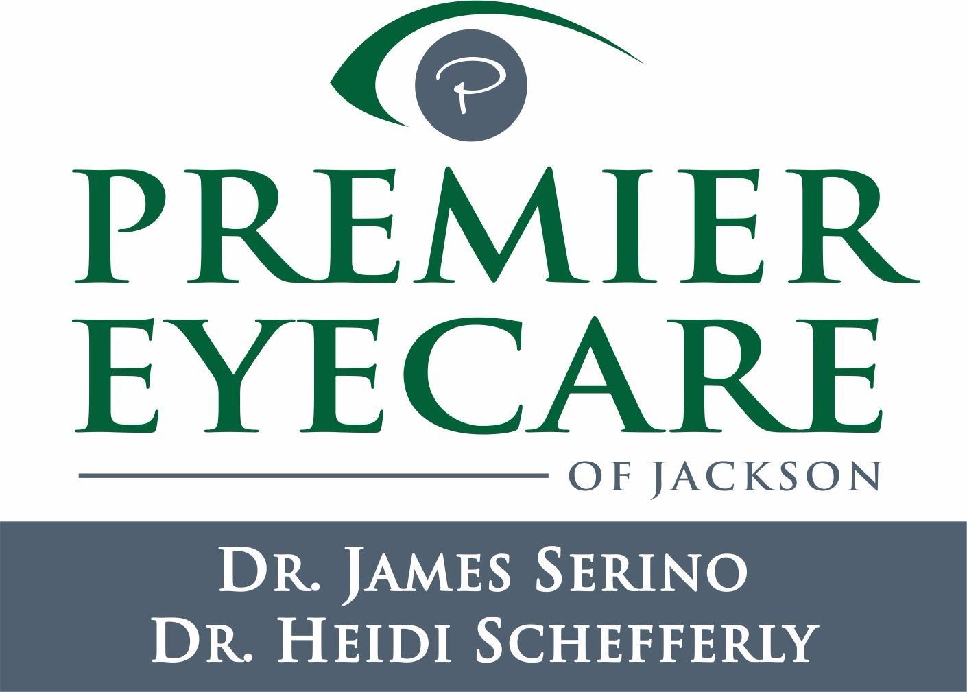 Premier Eyecare of Jackson image 0
