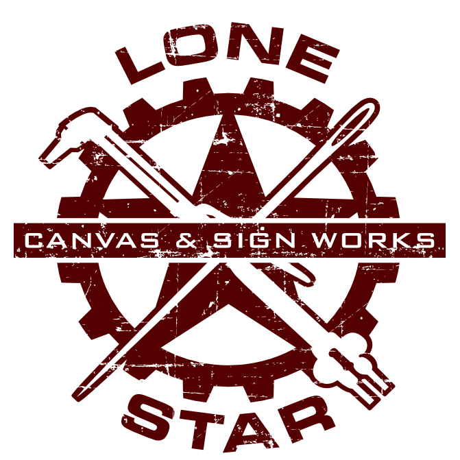 Lone Star Canvas & Sign Works