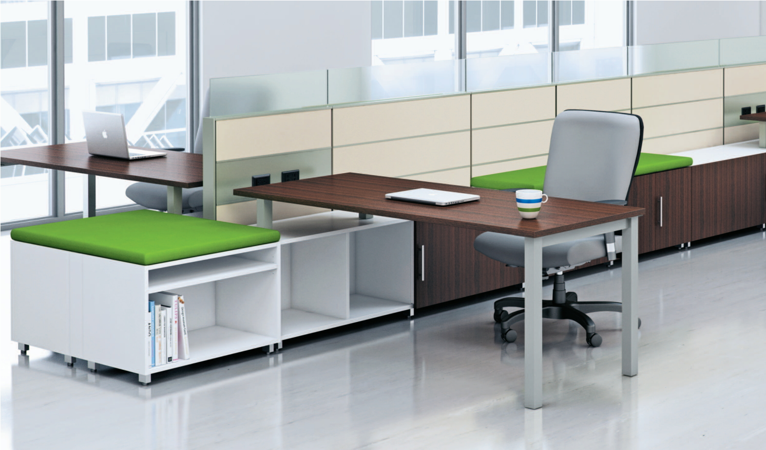 RSFi Office Furniture image 3
