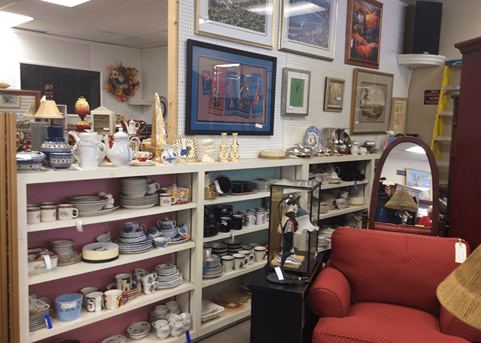 Home Again Consignment, Inc. image 7