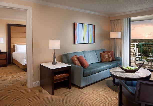 Orlando World Center Marriott image 14