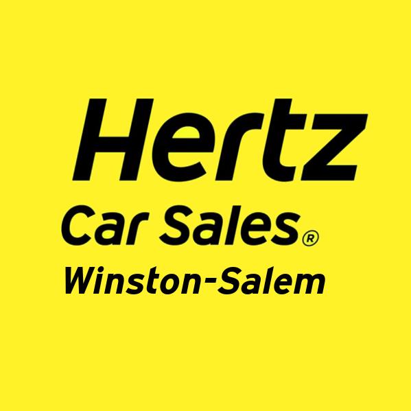 Hertz Car Sales Winston-Salem