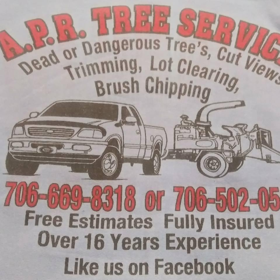 A.P.R. Tree Service