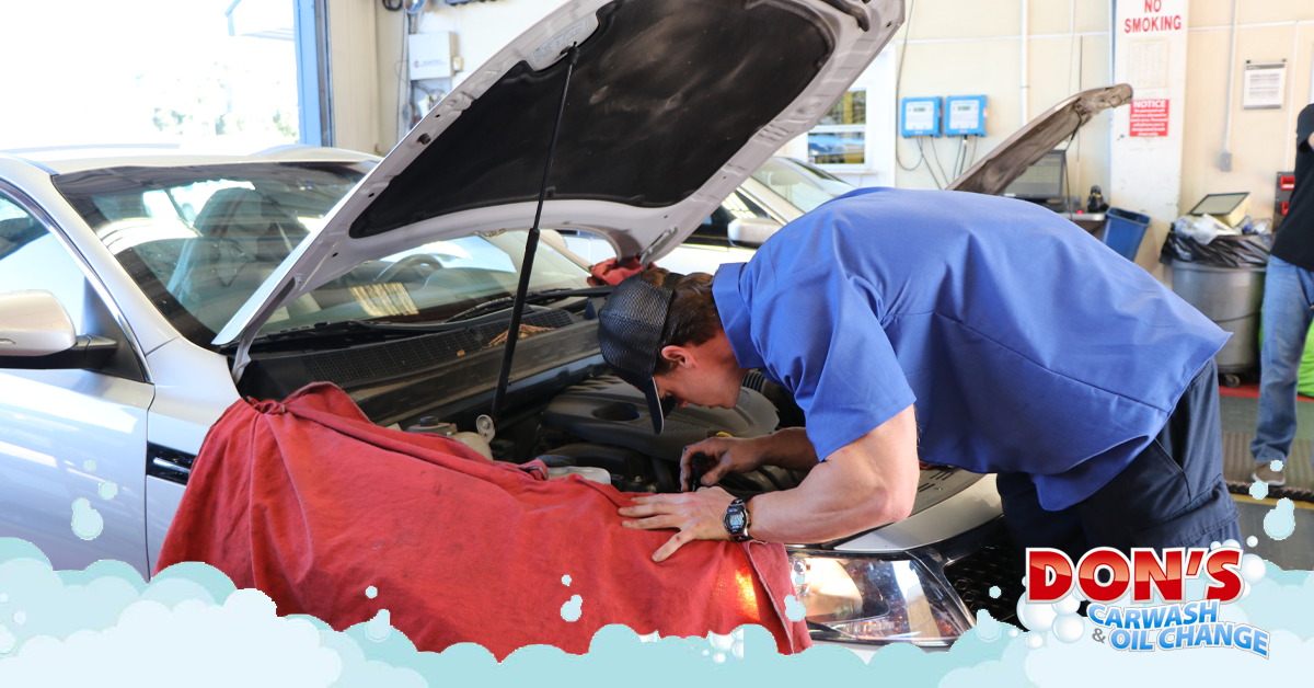 Don's Car Wash image 1