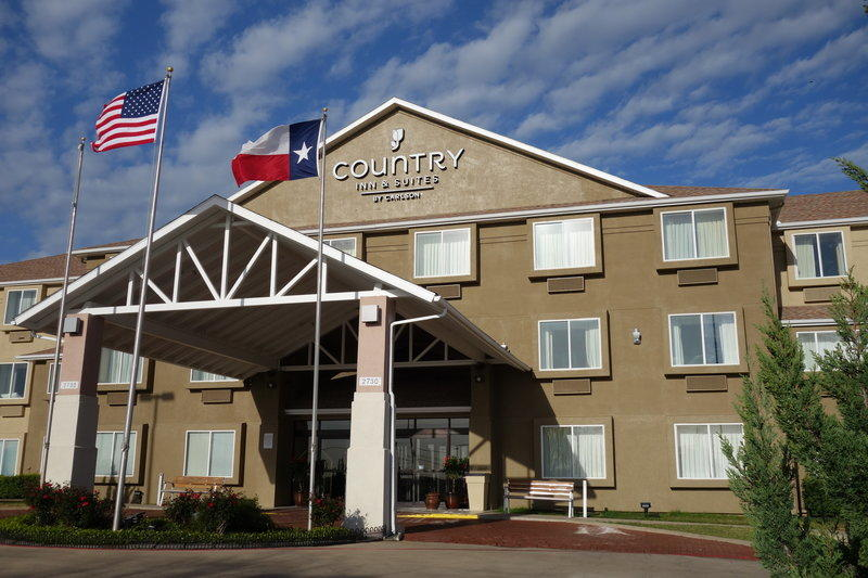 Country Inn & Suites by Radisson, Fort Worth West l-30 NAS JRB image 0