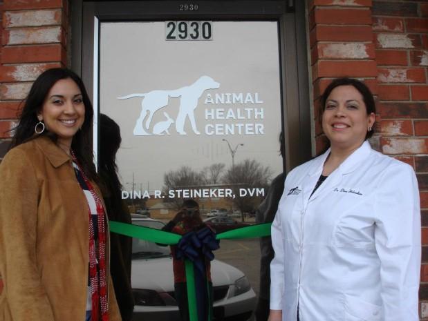 Animal Health Center of Wichita