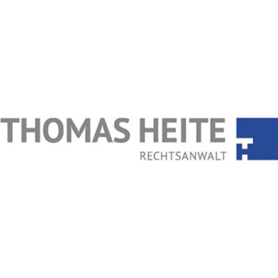 Thomas Heite Rechtsanwalt