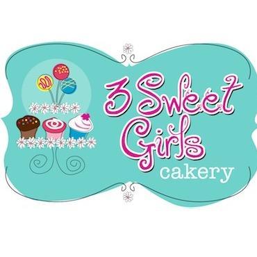 3 Sweet Girls Cakery